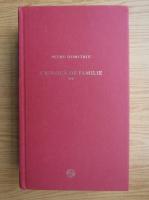 Petru Dumitriu - Cronica de familie (2 volume)