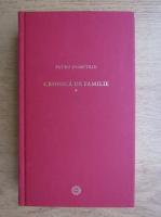 Petru Dumitriu - Cronica de familie (volumul 1)