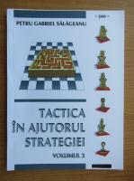 Anticariat: Petru Gabriel Salageanu - Tactica in ajutorul strategiei (volumul 2)