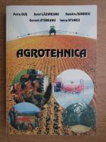 Petru Gus - Agrotehnica