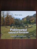Petru Lificiu - Patrimoniul natural al Romaniei (album)