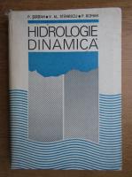 Petru Serban - Hidrologie dinamica