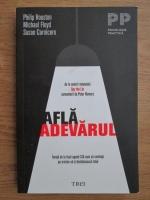 Philip Houston, Michael Floyd, Susan Carnicero - Afla adevarul