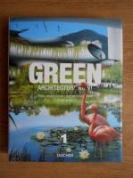 Philip Jodidio - Green architecture now