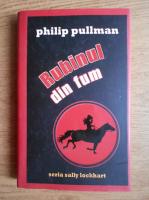 Philip Pullman - Rubinul din fum