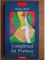 Anticariat: Philip Roth - Complexul lui Portnoy