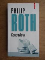Anticariat: Philip Roth - Contraviata