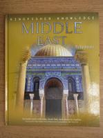Anticariat: Philip Steele - Middle East