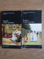 Philippe Aries, Georges Duby - Istoria vietii private. De le Revolutia Franceza la Primul Razboi Mondial (volumele 7 si 8)