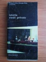 Philippe Aries, Georges Duby - Istoria vietii private, volumul 10. De la Primul Razboi Mondial pana in zilele noastre