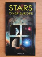 Philippe Henarejos - Stars over Europe