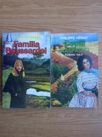 Anticariat: Philippe Heriat - Familia Boussardel. Copiii rasfatati (2 volume)