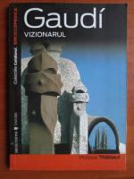 Anticariat: Philippe Thiebaut - Gaudi vizionarul