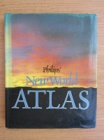 Philips New World Atlas