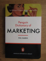 Phill Harris - The penguin dictionary of marketing