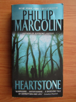 Anticariat: Phillip Margolin - Heartstone