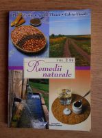 Phylis Austin - Remedii naturale (volumul 2)