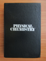 Anticariat: Physical chemistry (volumul 1)