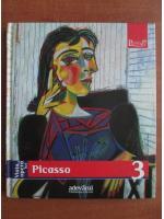 Picasso (colectia Pictori de Geniu, nr. 3)