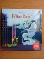 Anticariat: Picture books