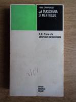 Anticariat: Piero Camporesi - La maschera di Bertoldo