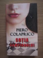 Anticariat: Piero Colaprico - Sotia campionului