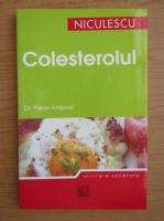 Pierre Ambrosi - Colesterolul
