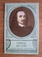 Pierre Corneille - Le Cid (1935)