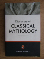 Anticariat: Pierre Grimal - Dictionary of classical mythology
