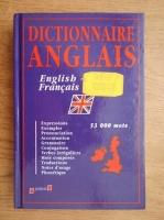 Pierre Henri Cousin - Dictionnaire anglais-francais
