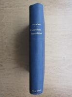 Pierre Janet - L'automatisme psychologique (1921)