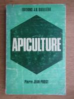 Pierre Jean Prost - Apiculture