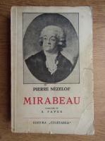 Pierre Nezelof - Mirabeau (aproximativ 1936)