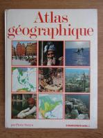 Pierre Serryn - Atlas geographique