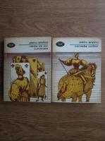 Pietro Aretino - Cartile de joc vorbitoare (2 volume)