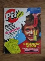 Pif. Gadget nr. 510