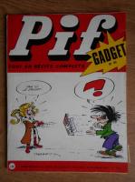 Pif Gadget. Nr. 93