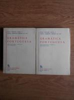 Anticariat: Pilar Vazquez Cuesta - Gramatica protuguesa (2 volume)