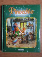 Anticariat: Pinocchio