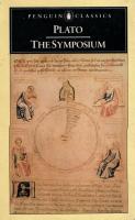 Plato - The Symposium