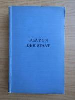 Platon - Der Staat