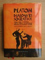 Platon - Dialoguri socratice