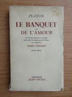 Platon - Le banquet ou de l'amour (1947)
