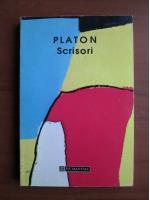 Platon - Scrisori