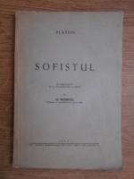 Platon - Sofistul (1945)