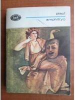 Anticariat: Plaut - Amphitryo (teatru)