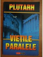 Anticariat: Plutarh - Vietile paralele