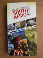Anticariat: Pocket guide to South Africa 2007-2008