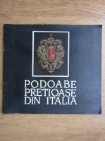 Anticariat: Podoabe pretioase din Italia