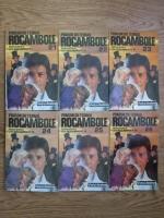 Ponson du Terrail - Rocambole (6 volume)